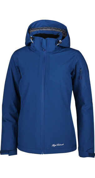 IVY by High Colorado Chicago-L Winterjacke Damen navy